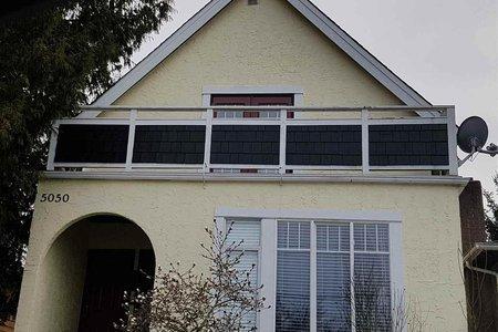 R2248817 - 5050 FRASER STREET, Fraser VE, Vancouver, BC - House/Single Family