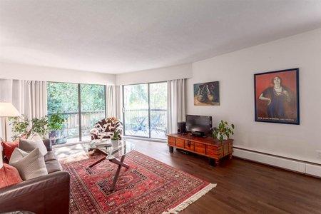 R2248820 - 229 1844 W 7TH AVENUE, Kitsilano, Vancouver, BC - Apartment Unit