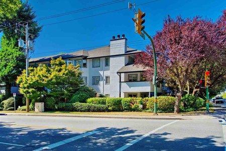 R2248822 - 301 809 W 16TH STREET, Hamilton, North Vancouver, BC - Apartment Unit