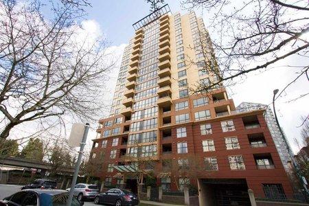 R2248836 - 902 5288 MELBOURNE STREET, Collingwood VE, Vancouver, BC - Apartment Unit