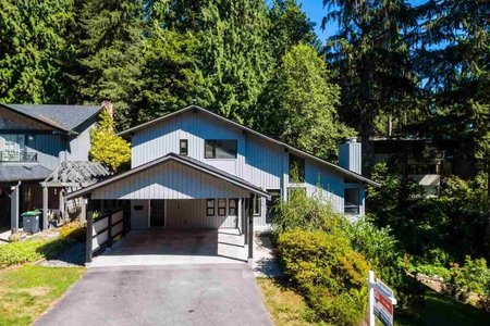 R2248859 - 4116 MADELEY ROAD, Upper Delbrook, North Vancouver, BC - House/Single Family