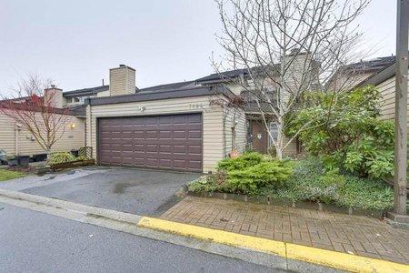 R2248868 - 7156 QUATSINO DRIVE, Champlain Heights, Vancouver, BC - Townhouse