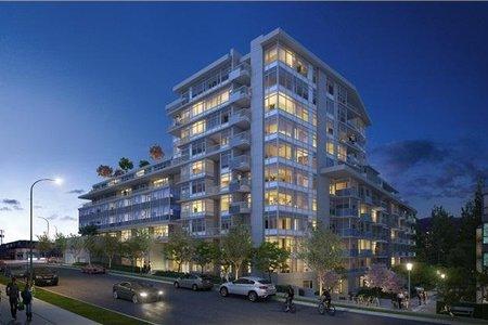R2248901 - 315 1777 W 7TH AVENUE, Kitsilano, Vancouver, BC - Apartment Unit
