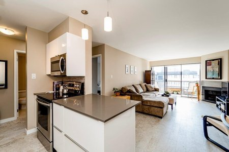 R2248937 - 306 141 E 18TH STREET, Central Lonsdale, North Vancouver, BC - Apartment Unit