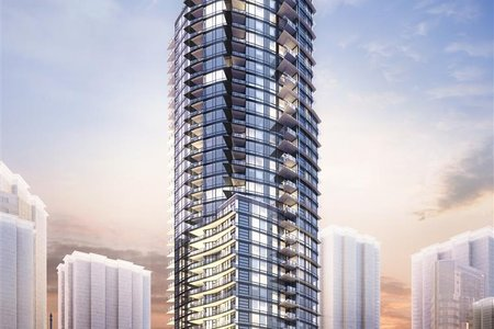 R2248949 - 3601 1283 HOWE STREET, Downtown VW, Vancouver, BC - Apartment Unit