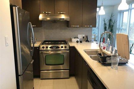 R2248963 - 809 6888 COONEY ROAD, Brighouse, Richmond, BC - Apartment Unit