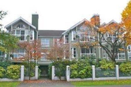 R2248981 - 204 838 W 14TH AVENUE, Fairview VW, Vancouver, BC - Apartment Unit