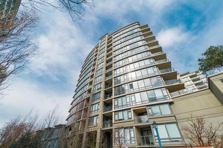 R2249002 - 603 6888 ALDERBRIDGE WAY, Brighouse, Richmond, BC - Apartment Unit