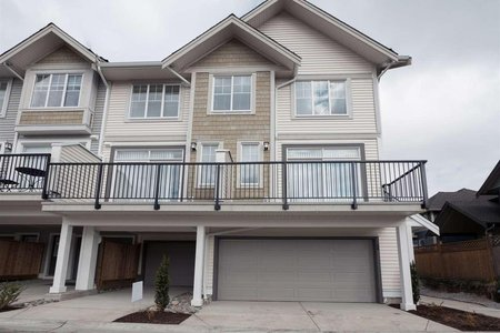 R2249013 - 46 7169 208A STREET, Willoughby Heights, Langley, BC - Townhouse