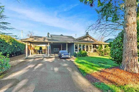 R2249028 - 8921 WRIGHT STREET, Fort Langley, Langley, BC - House/Single Family
