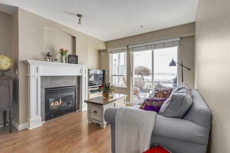 R2249032 - 112 365 E 1ST STREET, Lower Lonsdale, North Vancouver, BC - Apartment Unit