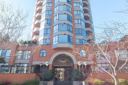 R2249076 - 1502 1860 ROBSON STREET, West End VW, Vancouver, BC - Apartment Unit