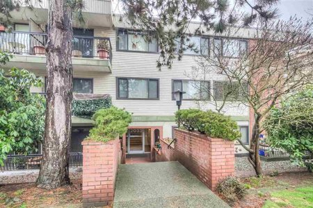 R2249082 - 300 2033 W 7TH AVENUE, Kitsilano, Vancouver, BC - Apartment Unit