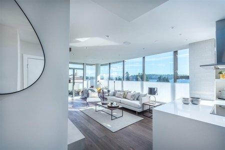 R2249105 - 402 570 18TH STREET, Ambleside, West Vancouver, BC - Apartment Unit