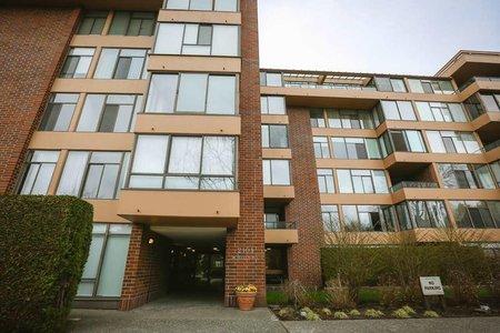 R2249177 - 409 2101 MCMULLEN AVENUE, Quilchena, Vancouver, BC - Apartment Unit