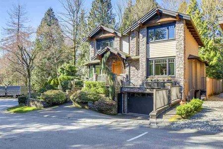 R2249258 - 1239 SINCLAIR COURT, Ambleside, West Vancouver, BC - House/Single Family