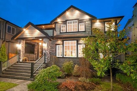 R2249298 - 408 E KEITH ROAD, Central Lonsdale, North Vancouver, BC - House/Single Family