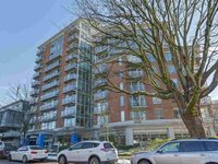 Photo of 1103 1570 W 7TH AVENUE, Vancouver