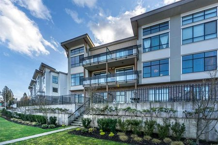 R2249315 - 7 9989 E BARNSTON DRIVE, Fraser Heights, Surrey, BC - Townhouse