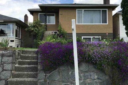 R2249348 - 3182 RENFREW STREET, Renfrew Heights, Vancouver, BC - House/Single Family