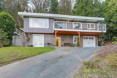 R2249352 - 1967 CLIFFWOOD ROAD, Deep Cove, North Vancouver, BC - House/Single Family