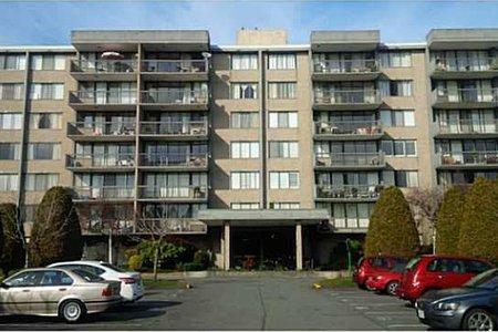 R2249396 - 405 9300 PARKSVILLE DRIVE, Boyd Park, Richmond, BC - Apartment Unit