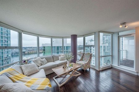 R2249403 - 1608 193 AQUARIUS MEWS, Yaletown, Vancouver, BC - Apartment Unit