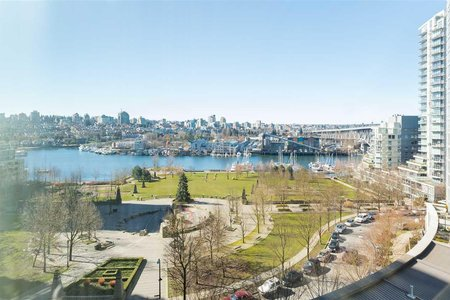 R2249432 - 1003 1495 RICHARDS STREET, Yaletown, Vancouver, BC - Apartment Unit
