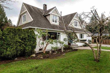 R2249434 - 2732 KILMARNOCK CRESCENT, Westlynn Terrace, North Vancouver, BC - House/Single Family
