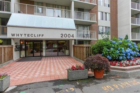 R2249436 - 306 2004 FULLERTON AVENUE, Pemberton NV, North Vancouver, BC - Apartment Unit