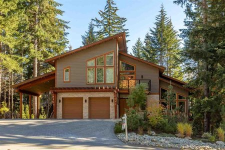 R2249473 - 8242 MOUNTAIN VIEW DRIVE, Alpine Meadows, Whistler, BC - House/Single Family