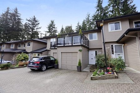 R2249479 - 3944 INDIAN RIVER DRIVE, Indian River, North Vancouver, BC - Townhouse
