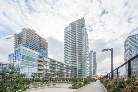 R2249557 - 1004 8131 NUNAVUT LANE, Marpole, Vancouver, BC - Apartment Unit