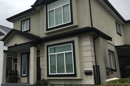 R2249582 - 6958 FRASER STREET, South Vancouver, Vancouver, BC - 1/2 Duplex