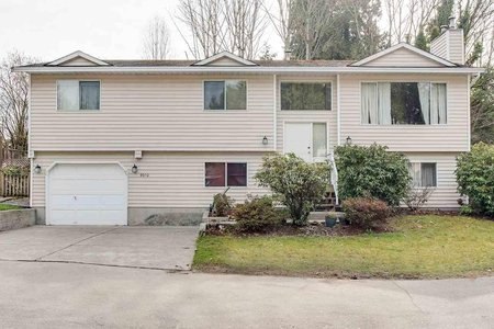 R2249597 - 9030 JAMES PLACE, Nordel, Delta, BC - House/Single Family