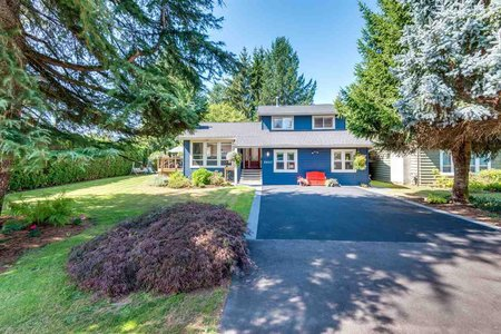 R2249598 - 8807 GAY STREET, Fort Langley, Langley, BC - House/Single Family