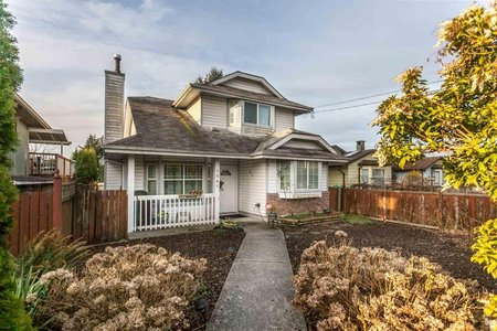 R2249605 - 1561 RUPERT STREET, Lynnmour, North Vancouver, BC - House/Single Family