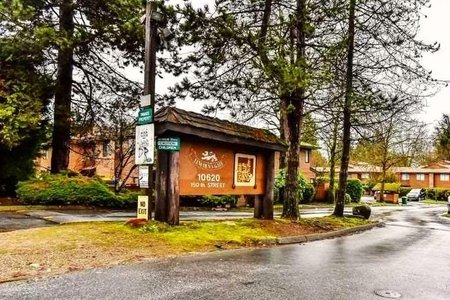 R2249667 - 1810 10620 150 STREET, Guildford, Surrey, BC - Townhouse