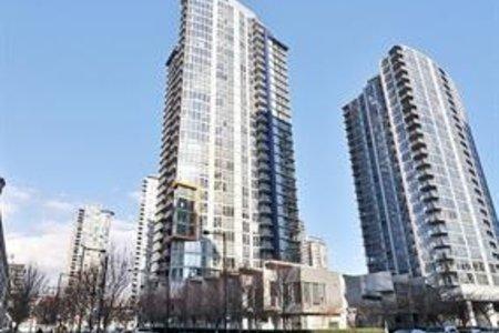 R2249680 - 3301 602 CITADEL PARADE STREET, Downtown VW, Vancouver, BC - Apartment Unit