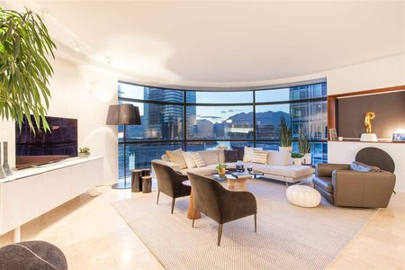 R2249706 - 2501 838 W HASTINGS STREET, Downtown VW, Vancouver, BC - Apartment Unit