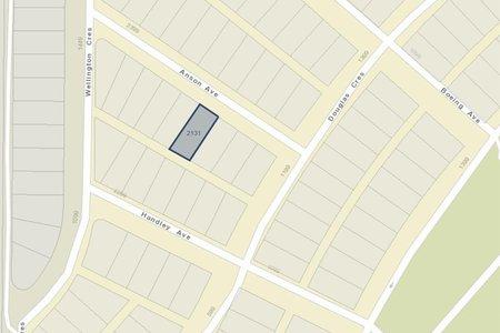 R2249720 - 2131 ANSON AVENUE, Sea Island, Richmond, BC - House/Single Family