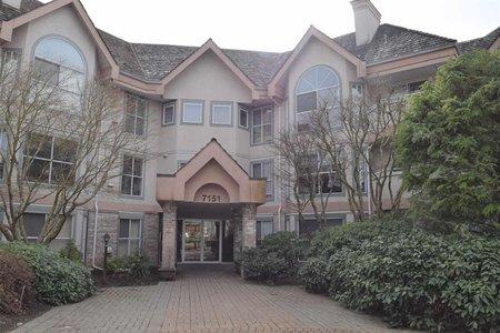 R2249753 - 310 7151 121 STREET, West Newton, Surrey, BC - Apartment Unit