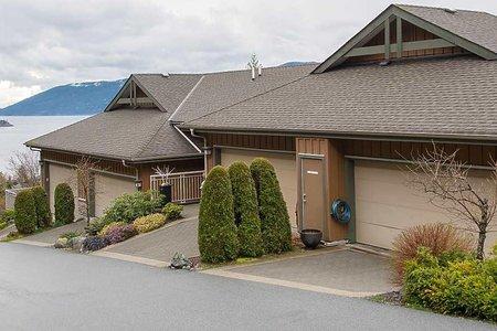 R2249766 - 8597 SEASCAPE DRIVE, Howe Sound, West Vancouver, BC - Townhouse