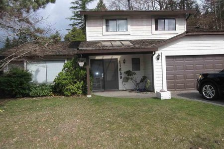 R2249767 - 11659 LYON ROAD, Sunshine Hills Woods, Delta, BC - House/Single Family