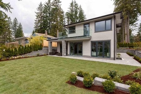 R2249856 - 3347 DUVAL ROAD, Lynn Valley, North Vancouver, BC - House/Single Family