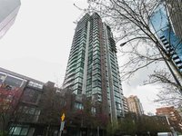 Photo of 607 1068 HORNBY STREET, Vancouver