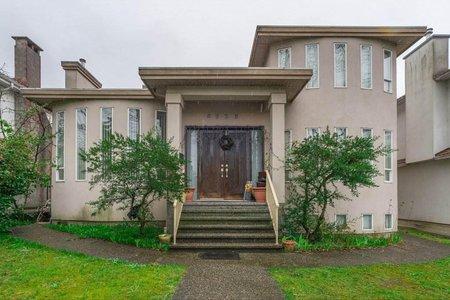 R2249887 - 6938 BEATRICE STREET, Killarney VE, Vancouver, BC - House/Single Family