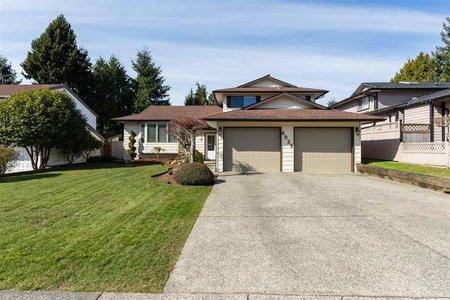 R2249899 - 8025 108 STREET, Nordel, Delta, BC - House/Single Family