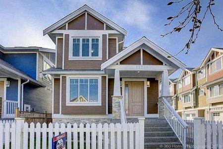 R2249935 - 12231 EWEN AVENUE, Steveston South, Richmond, BC - House/Single Family
