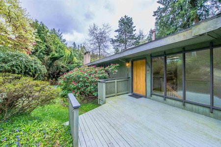R2249960 - 3919 BAYRIDGE PLACE, Bayridge, West Vancouver, BC - House/Single Family